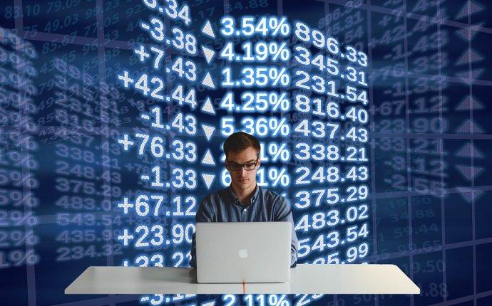 However, online stock trading
