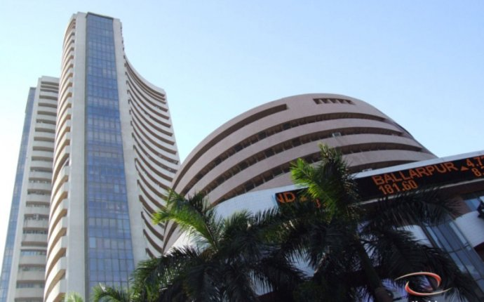 Online Trading in the Bombay