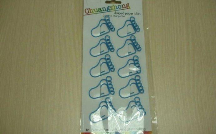 Paper Clip Trade, Paper Clip