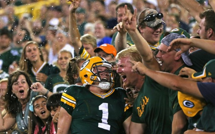 Green Bay Packers sports