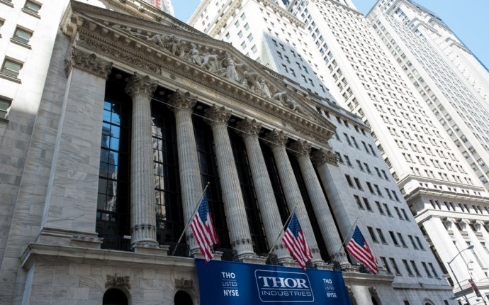 The NYSE And Nasdaq: How They