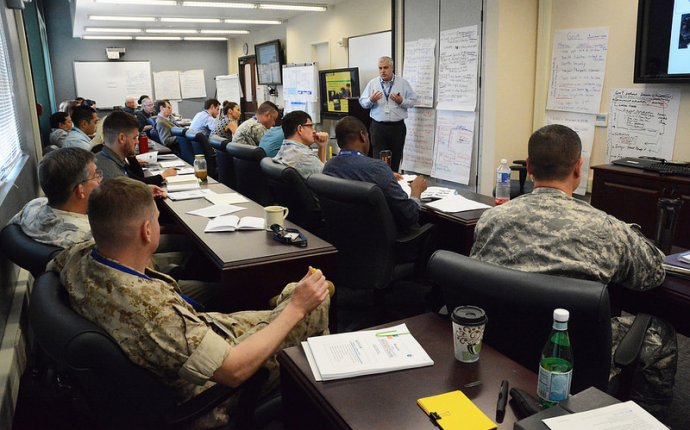 UNOCHA SHARED Course comes to CFE-DMHA, U.S. Pacific Command