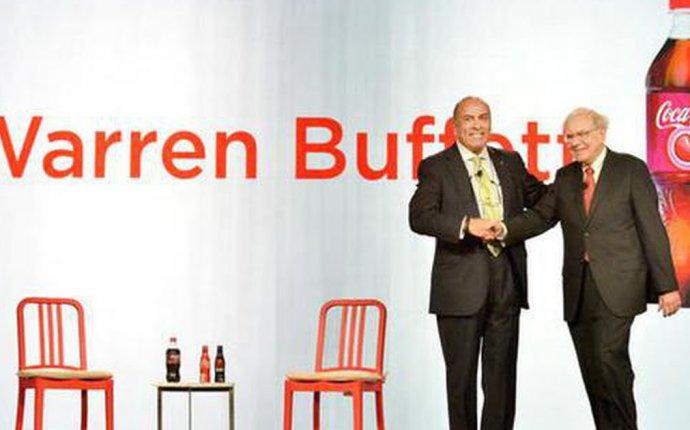 Warren Buffett Tells You How
