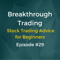 beginner trading advice