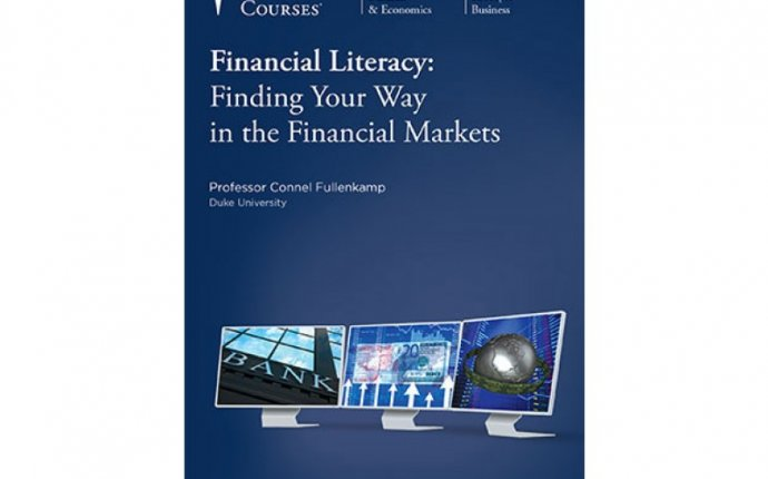 Financial Markets courses