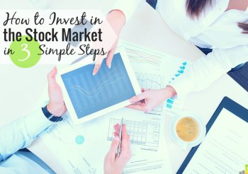 buying the stock exchange can be overwhelming for all. It does not have to be. I share simple tips to enter the stock exchange and increase your wealth today.