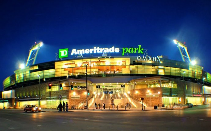 TD Ameritrade stock quotes