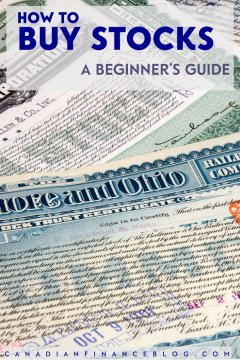 This beginner's guide to buying stocks reveals just how just about anybody can learn to select shares and exactly how to buy stocks with some time and effort.